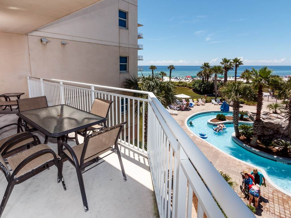 Waterscape A306 Condo rental in Waterscape Fort Walton Beach in Fort Walton Beach Florida - #19
