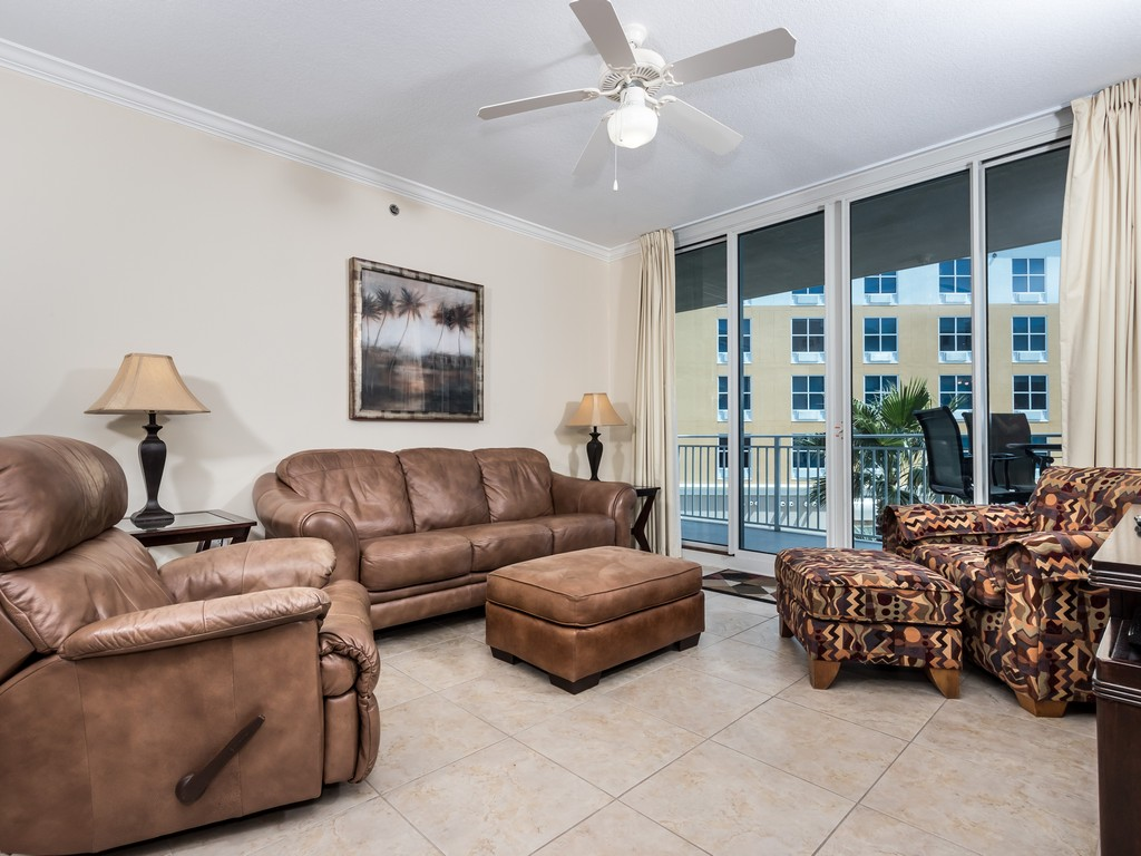 Waterscape A309 Condo rental in Waterscape Fort Walton Beach in Fort Walton Beach Florida - #2