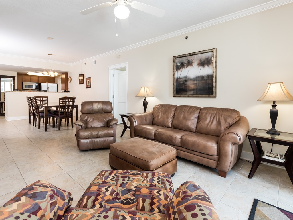 Waterscape A309 Condo rental in Waterscape Fort Walton Beach in Fort Walton Beach Florida - #3