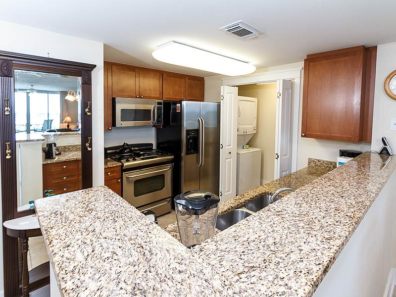 Waterscape A309 Condo rental in Waterscape Fort Walton Beach in Fort Walton Beach Florida - #6