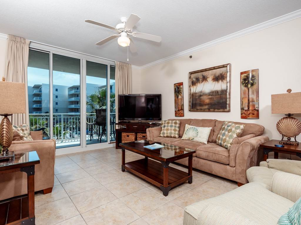 Waterscape A310 Condo rental in Waterscape Fort Walton Beach in Fort Walton Beach Florida - #1