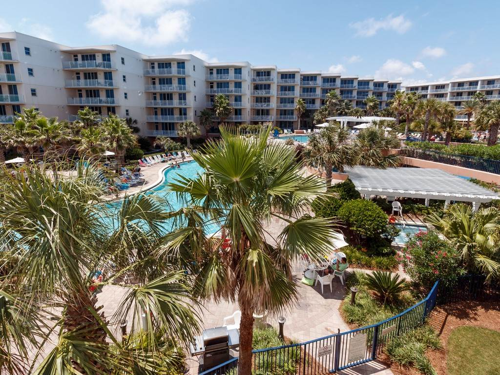 Waterscape A310 Condo rental in Waterscape Fort Walton Beach in Fort Walton Beach Florida - #22