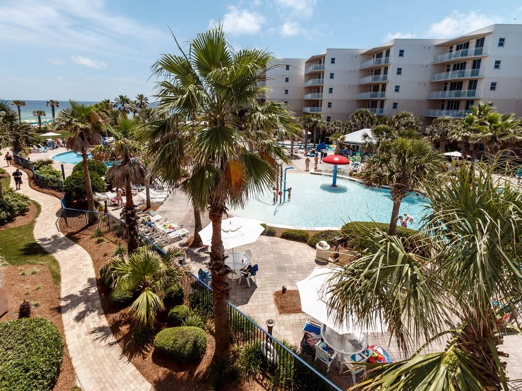 Waterscape A310 Condo rental in Waterscape Fort Walton Beach in Fort Walton Beach Florida - #23