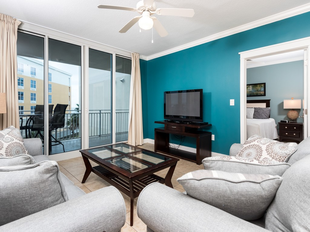 Waterscape A311 Condo rental in Waterscape Fort Walton Beach in Fort Walton Beach Florida - #1