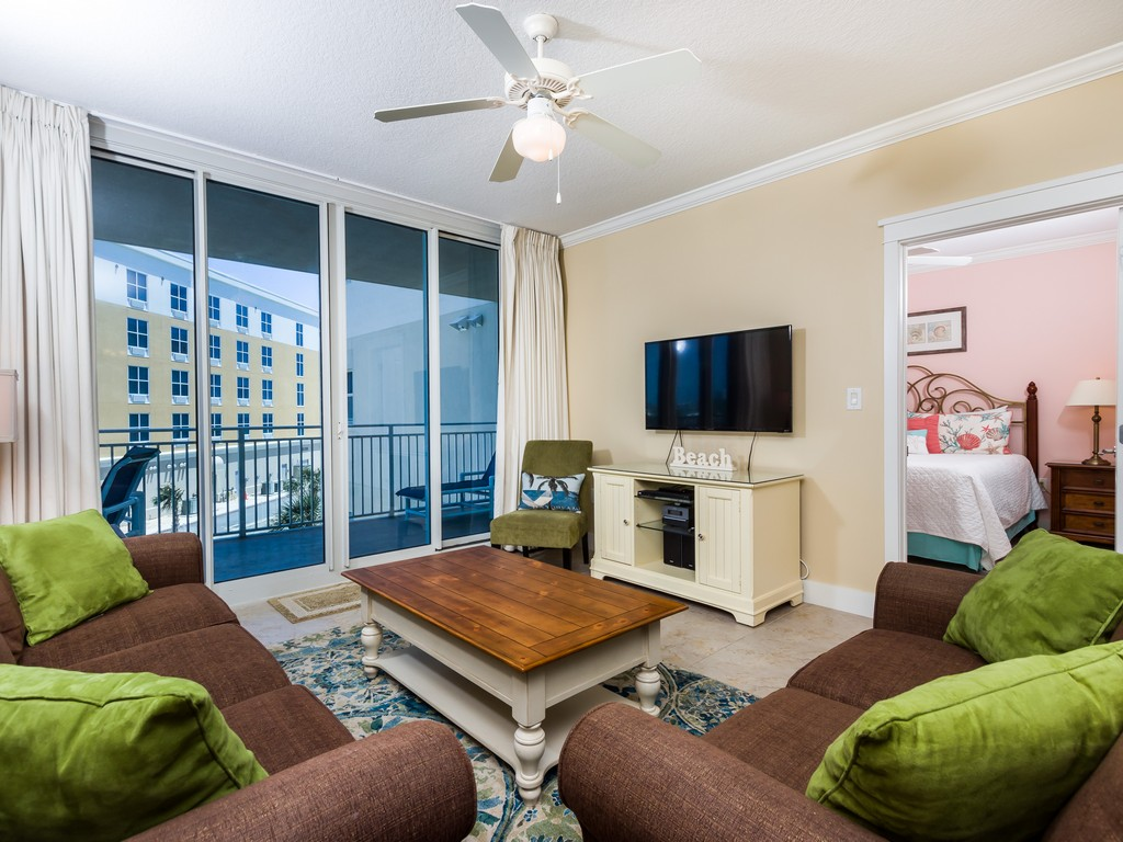 Waterscape A313 Condo rental in Waterscape Fort Walton Beach in Fort Walton Beach Florida - #1