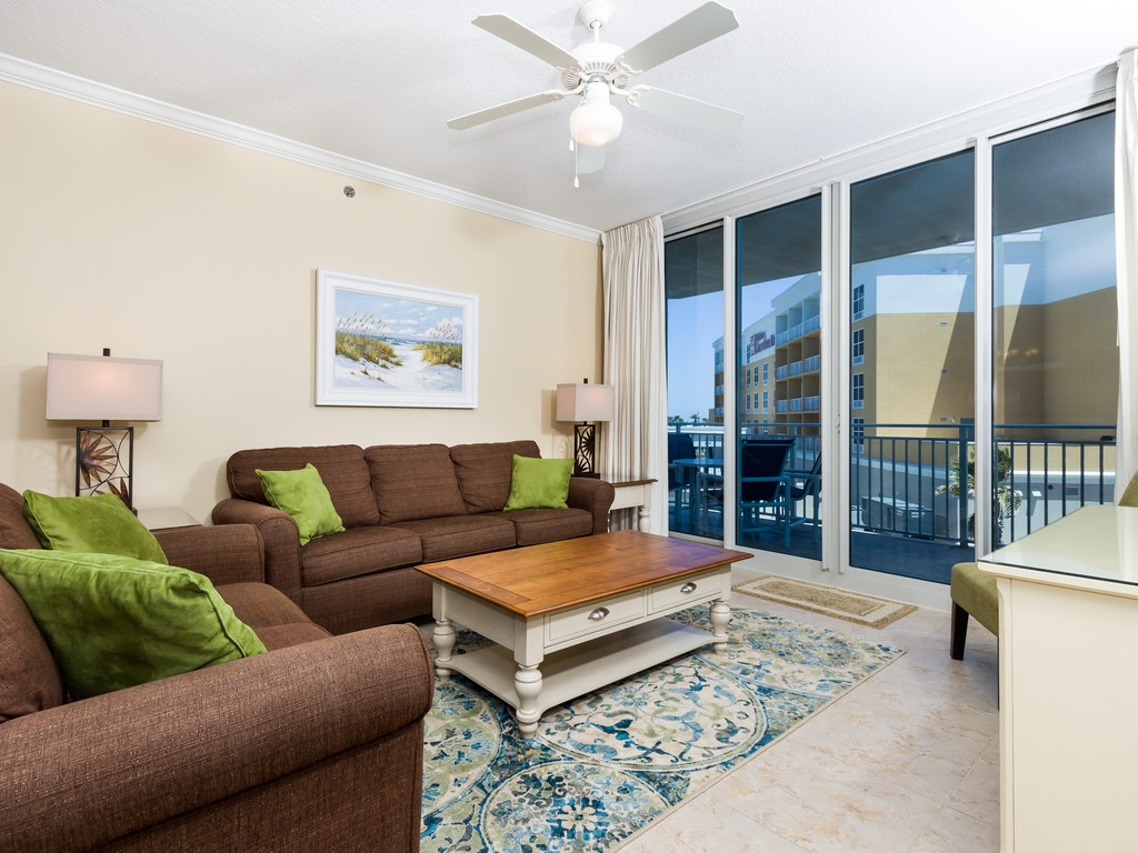 Waterscape A313 Condo rental in Waterscape Fort Walton Beach in Fort Walton Beach Florida - #2