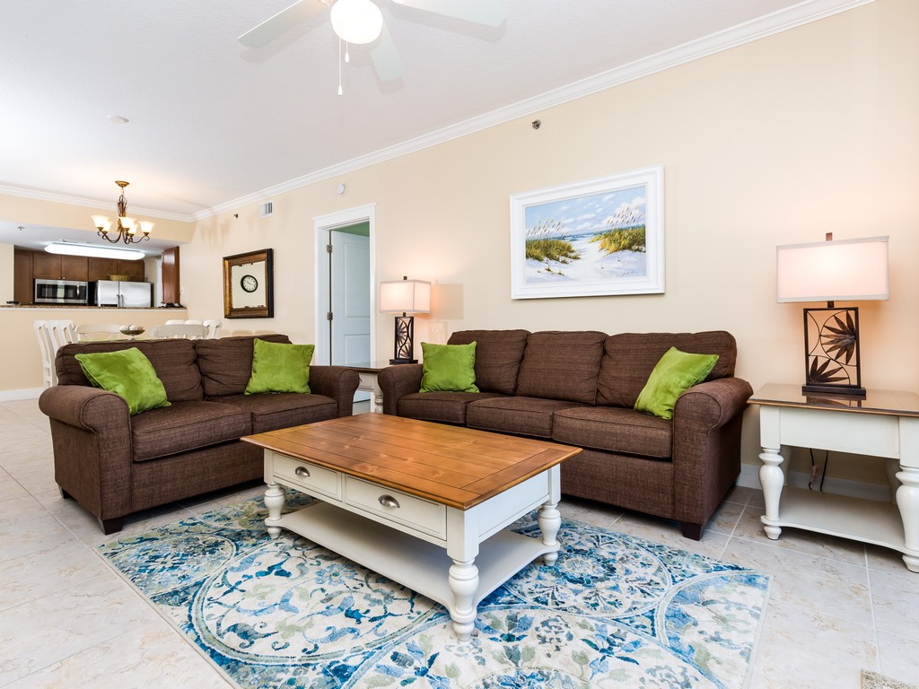 Waterscape A313 Condo rental in Waterscape Fort Walton Beach in Fort Walton Beach Florida - #3