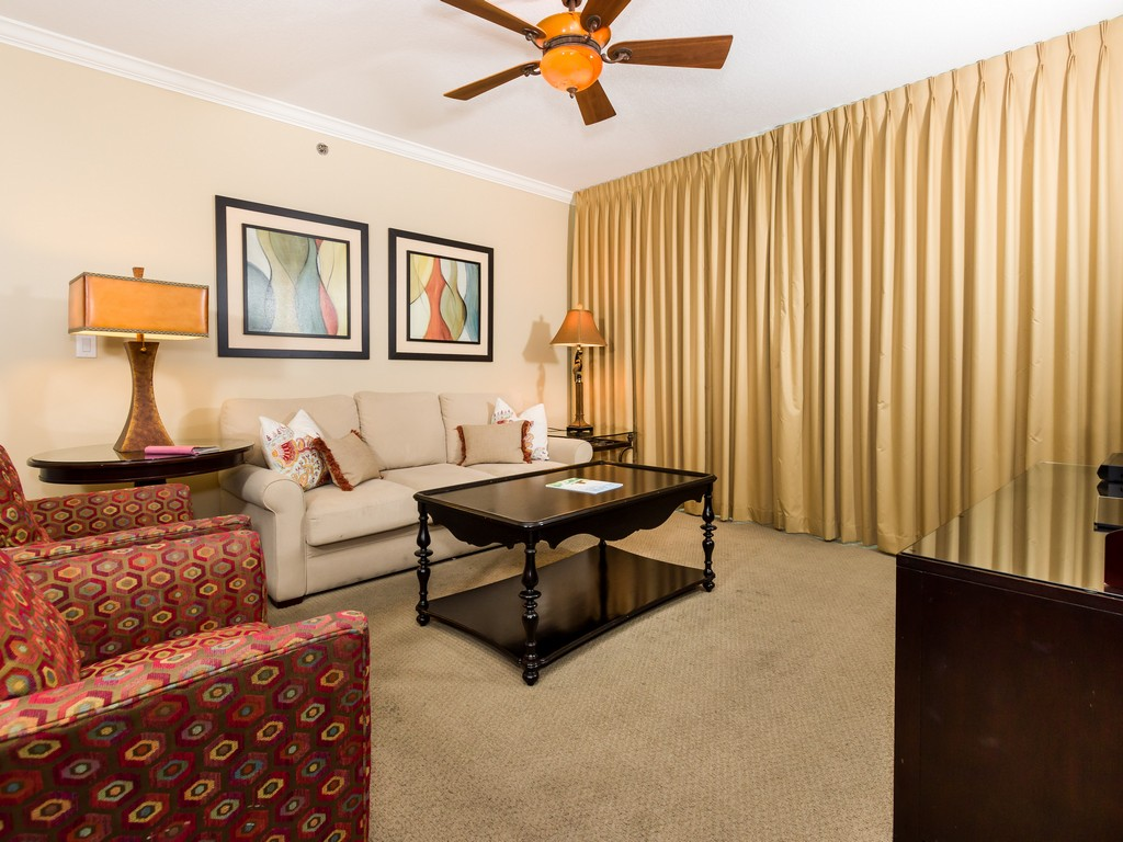 Waterscape A315 Condo rental in Waterscape Fort Walton Beach in Fort Walton Beach Florida - #1