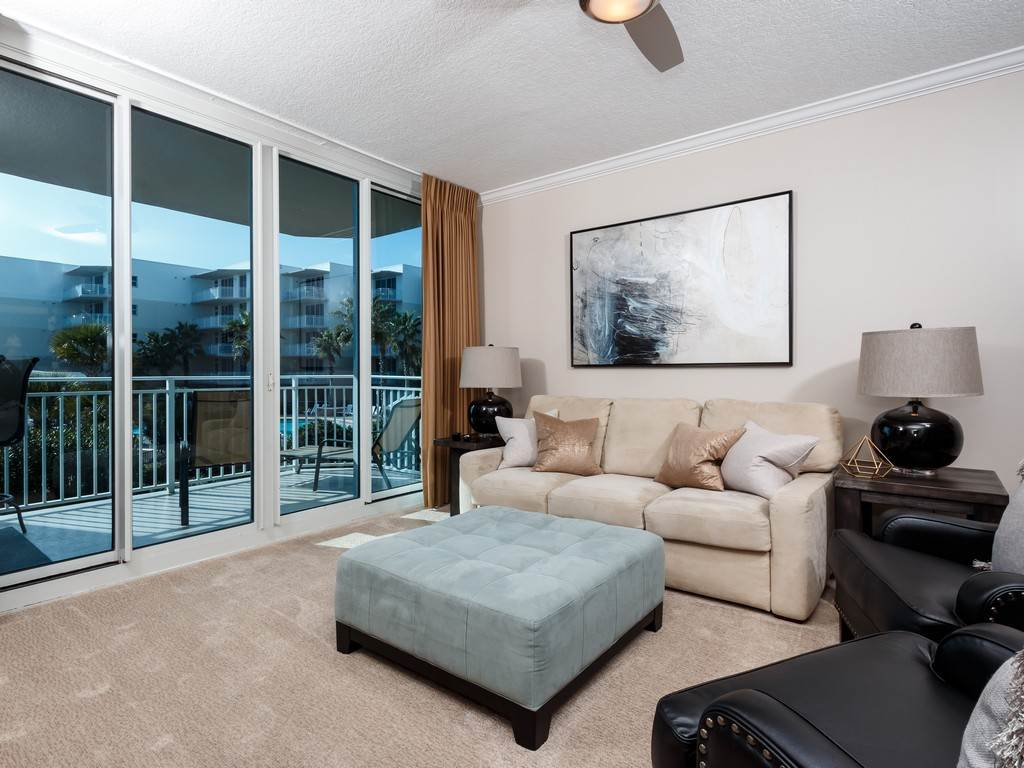 Waterscape A318 Condo rental in Waterscape Fort Walton Beach in Fort Walton Beach Florida - #1