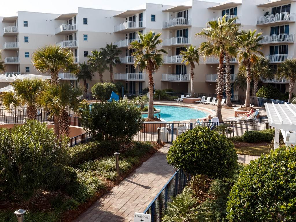 Waterscape A318 Condo rental in Waterscape Fort Walton Beach in Fort Walton Beach Florida - #15