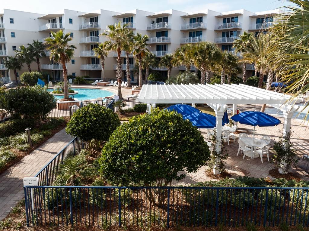 Waterscape A318 Condo rental in Waterscape Fort Walton Beach in Fort Walton Beach Florida - #16