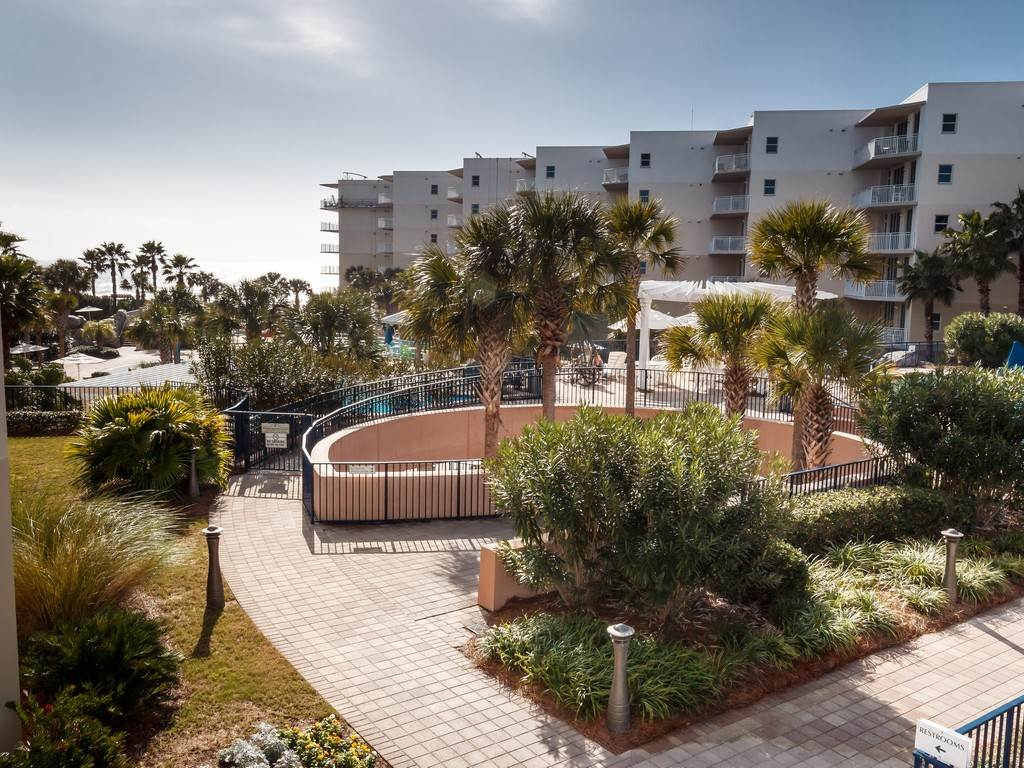 Waterscape A318 Condo rental in Waterscape Fort Walton Beach in Fort Walton Beach Florida - #17
