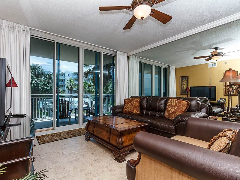 Waterscape A320 Condo rental in Waterscape Fort Walton Beach in Fort Walton Beach Florida - #1