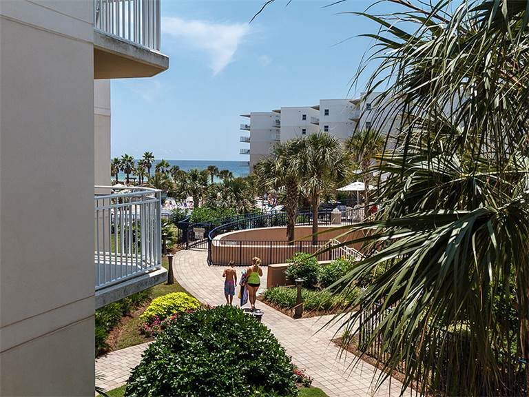 Waterscape A320 Condo rental in Waterscape Fort Walton Beach in Fort Walton Beach Florida - #21