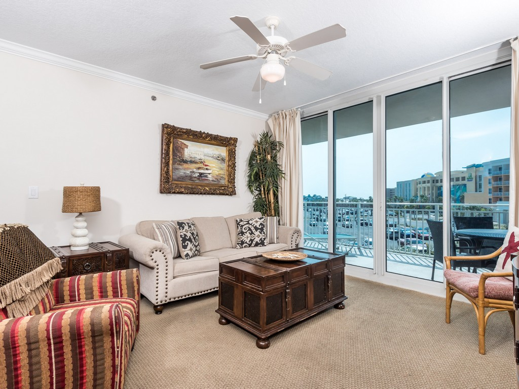 Waterscape A321 Condo rental in Waterscape Fort Walton Beach in Fort Walton Beach Florida - #1