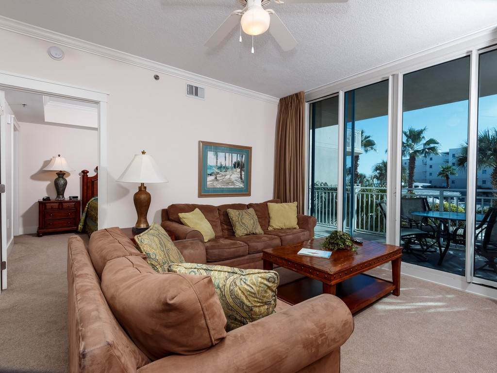 Waterscape A324 Condo rental in Waterscape Fort Walton Beach in Fort Walton Beach Florida - #1