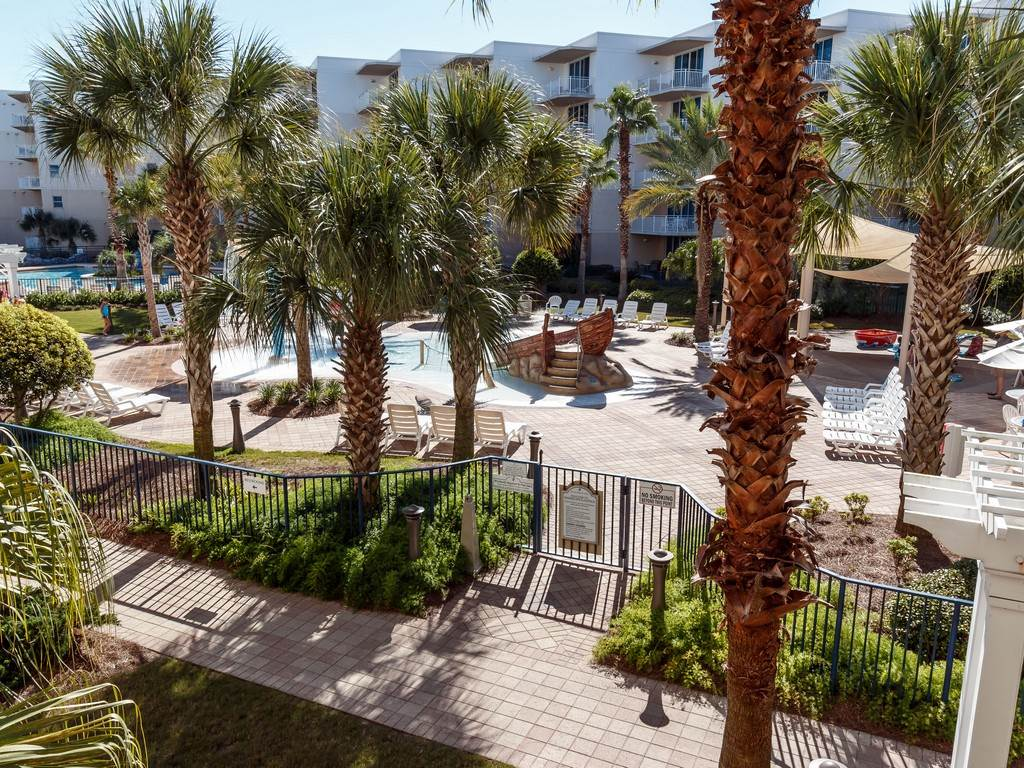 Waterscape A324 Condo rental in Waterscape Fort Walton Beach in Fort Walton Beach Florida - #15