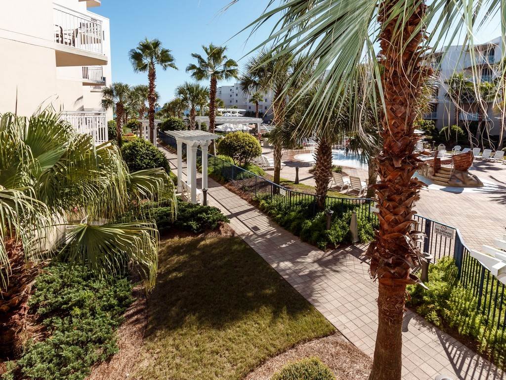 Waterscape A324 Condo rental in Waterscape Fort Walton Beach in Fort Walton Beach Florida - #16