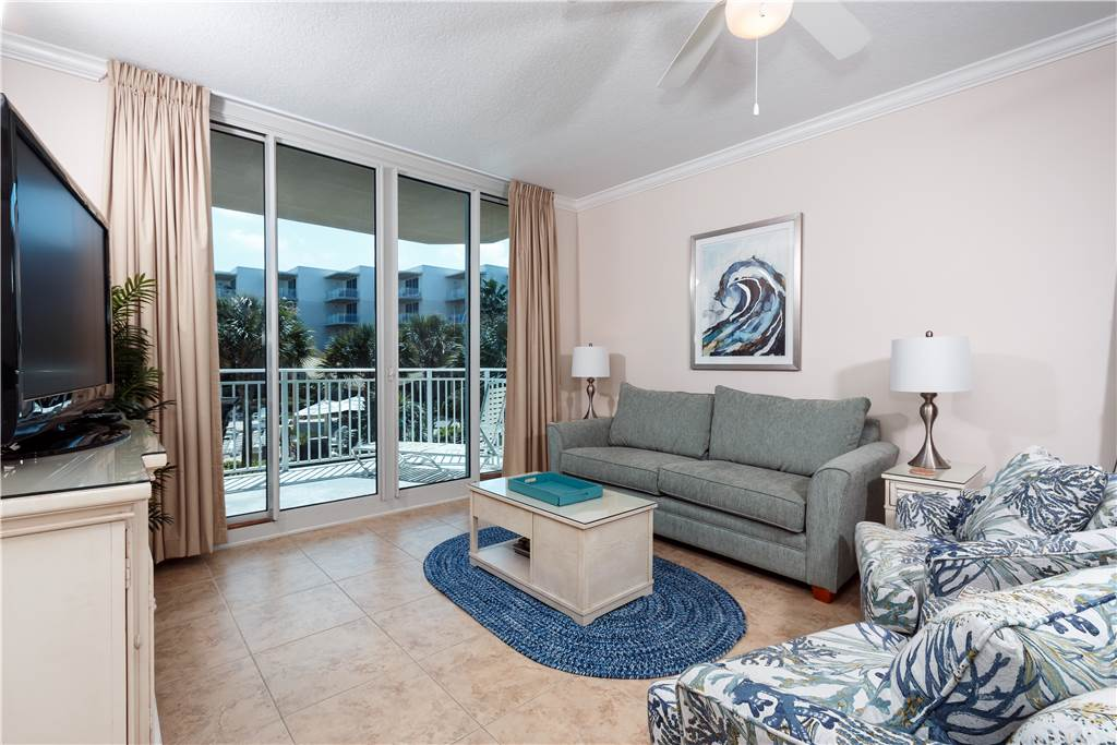 Waterscape A326 Condo rental in Waterscape Fort Walton Beach in Fort Walton Beach Florida - #1
