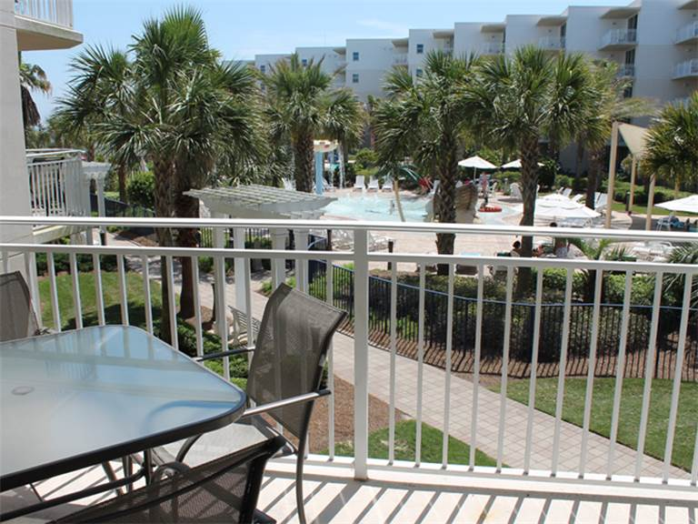Waterscape A326 Condo rental in Waterscape Fort Walton Beach in Fort Walton Beach Florida - #12