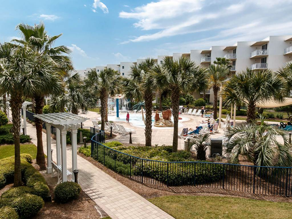 Waterscape A326 Condo rental in Waterscape Fort Walton Beach in Fort Walton Beach Florida - #14