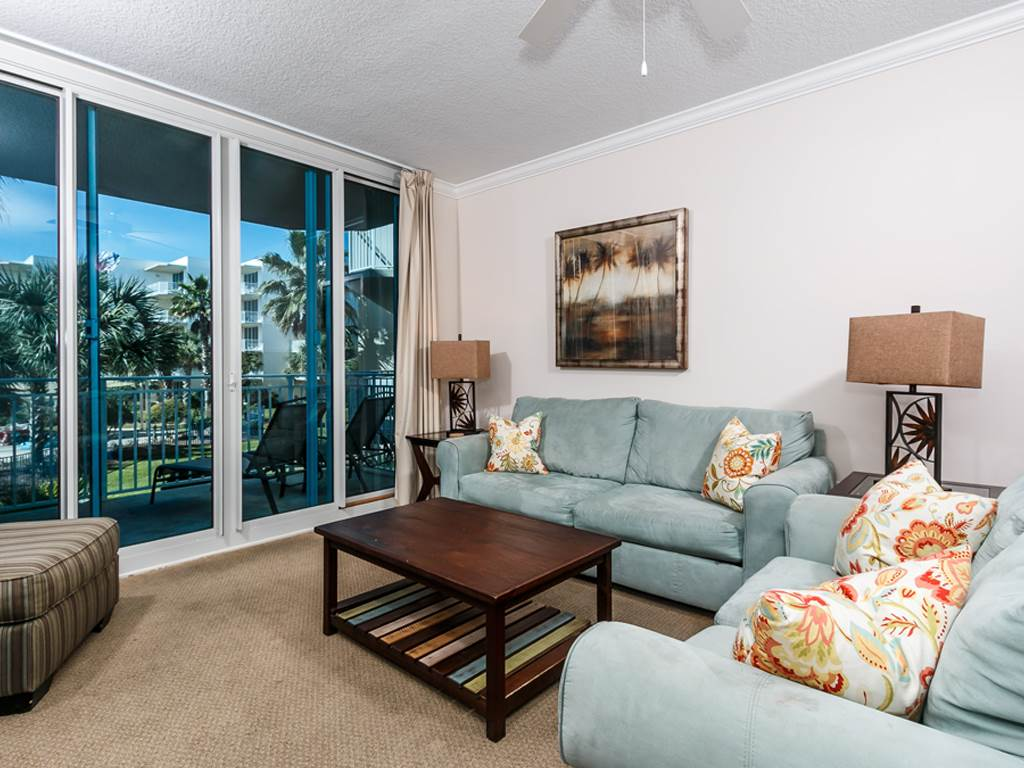 Waterscape A328 Condo rental in Waterscape Fort Walton Beach in Fort Walton Beach Florida - #1