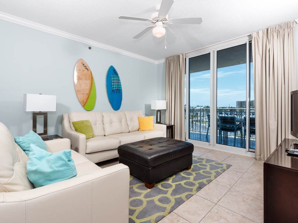 Waterscape A329 Condo rental in Waterscape Fort Walton Beach in Fort Walton Beach Florida - #1