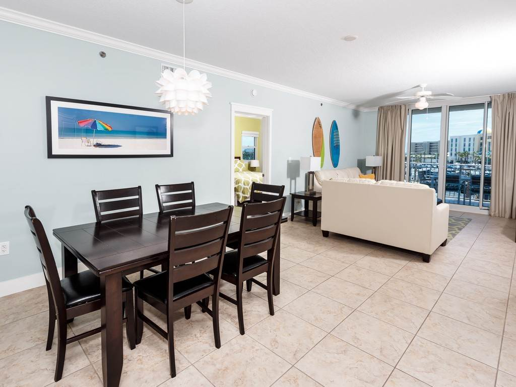 Waterscape A329 Condo rental in Waterscape Fort Walton Beach in Fort Walton Beach Florida - #3