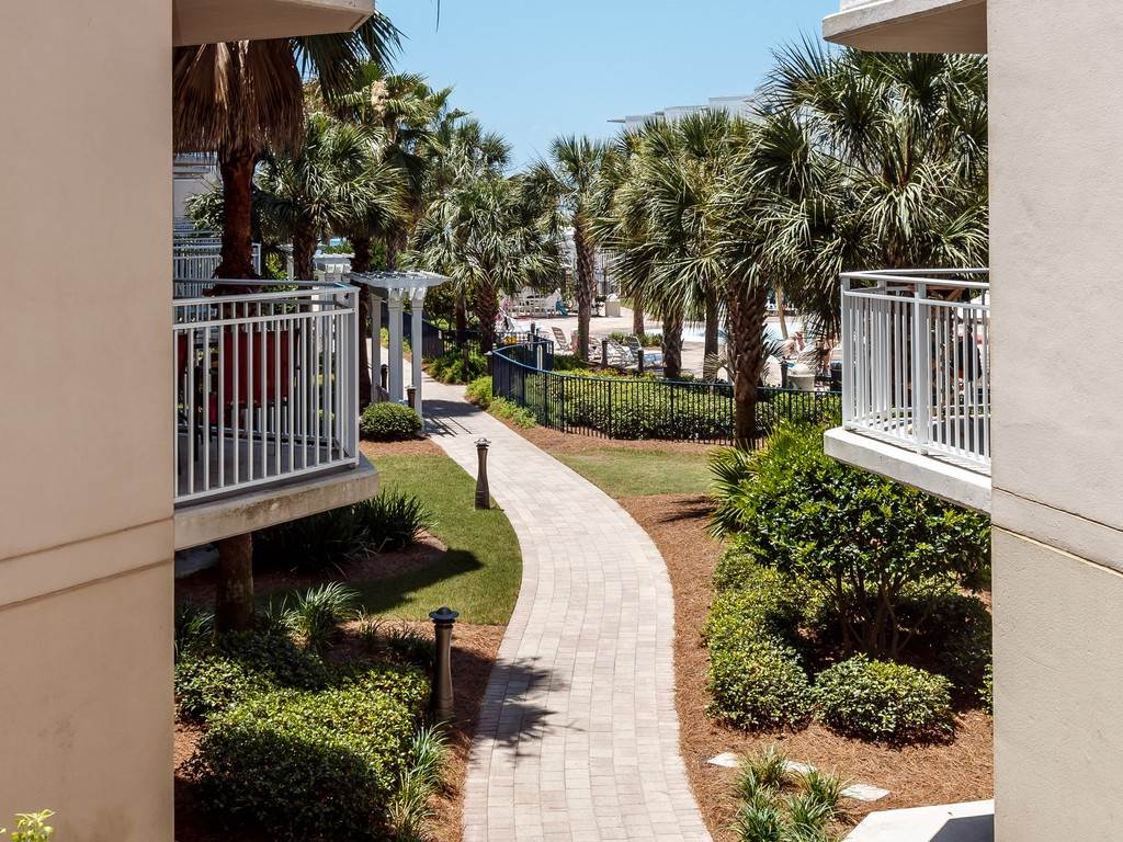 Waterscape A330 Condo rental in Waterscape Fort Walton Beach in Fort Walton Beach Florida - #14