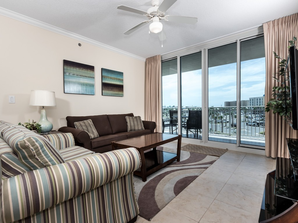 Waterscape A331 Condo rental in Waterscape Fort Walton Beach in Fort Walton Beach Florida - #1