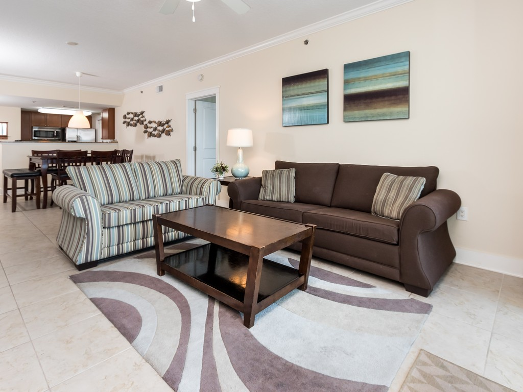 Waterscape A331 Condo rental in Waterscape Fort Walton Beach in Fort Walton Beach Florida - #3