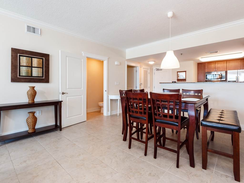Waterscape A331 Condo rental in Waterscape Fort Walton Beach in Fort Walton Beach Florida - #4