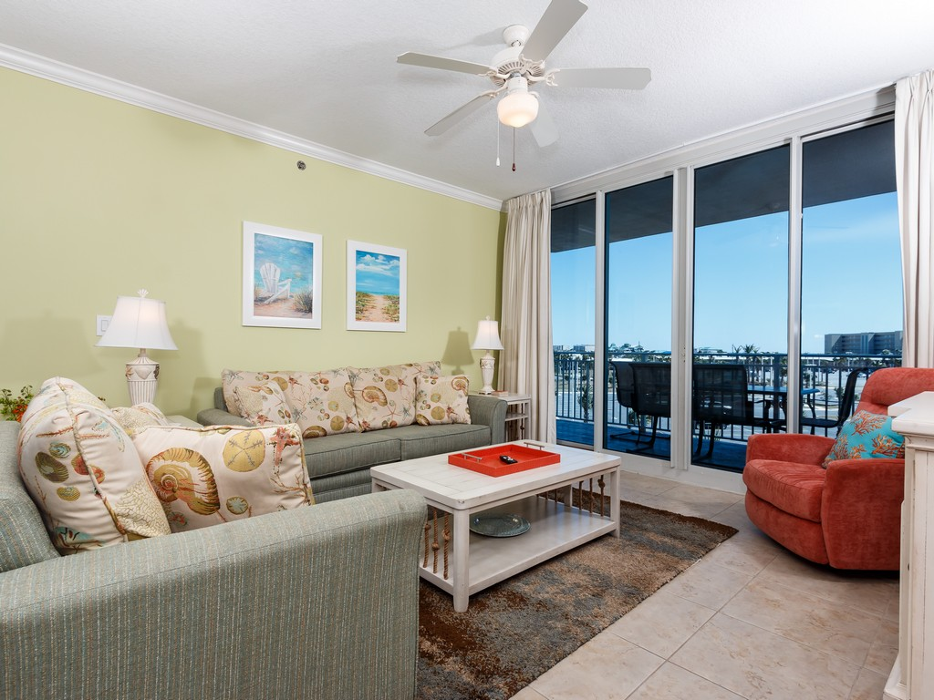 Waterscape A335 Condo rental in Waterscape Fort Walton Beach in Fort Walton Beach Florida - #1