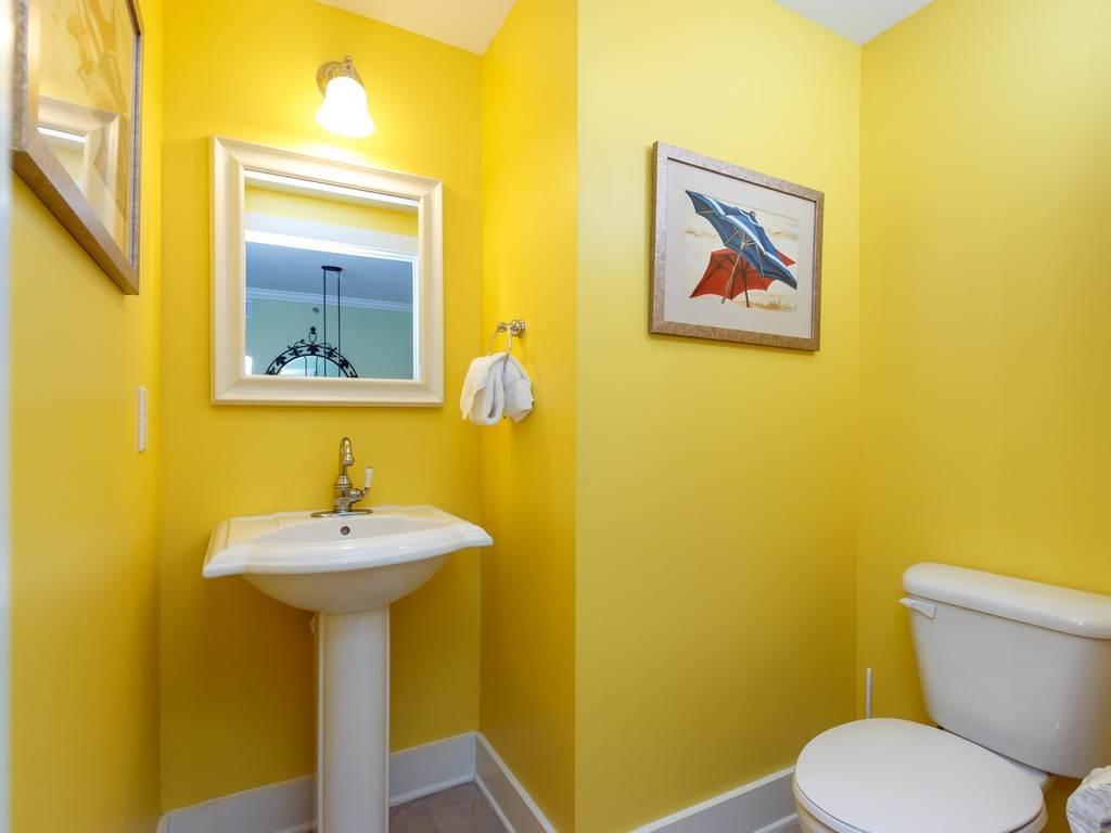 Waterscape A335 Condo rental in Waterscape Fort Walton Beach in Fort Walton Beach Florida - #16