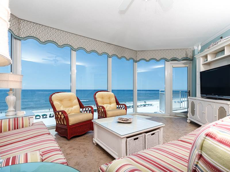 Waterscape A400 Condo rental in Waterscape Fort Walton Beach in Fort Walton Beach Florida - #1