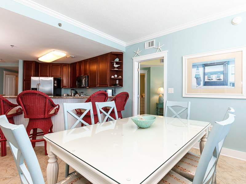 Waterscape A400 Condo rental in Waterscape Fort Walton Beach in Fort Walton Beach Florida - #4