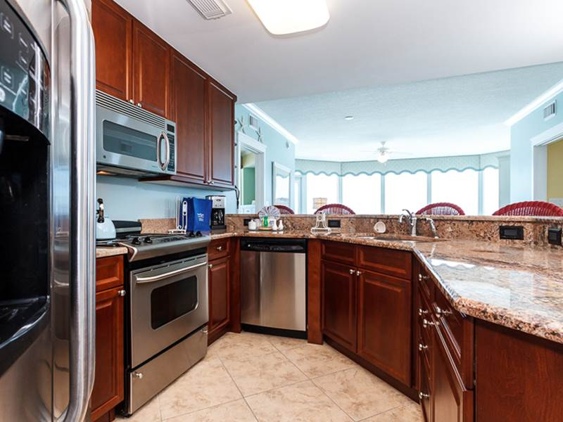 Waterscape A400 Condo rental in Waterscape Fort Walton Beach in Fort Walton Beach Florida - #6