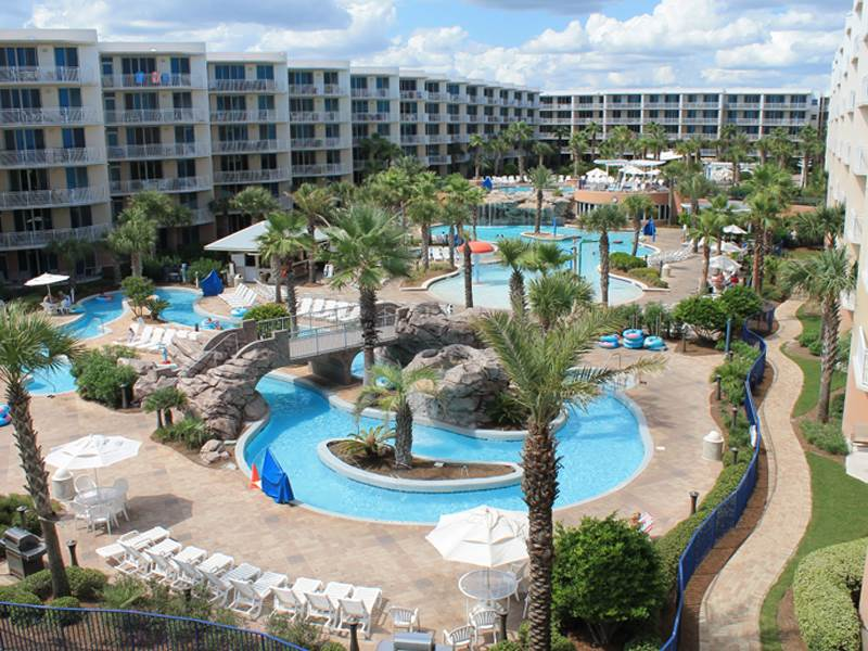 Waterscape A400 Condo rental in Waterscape Fort Walton Beach in Fort Walton Beach Florida - #24