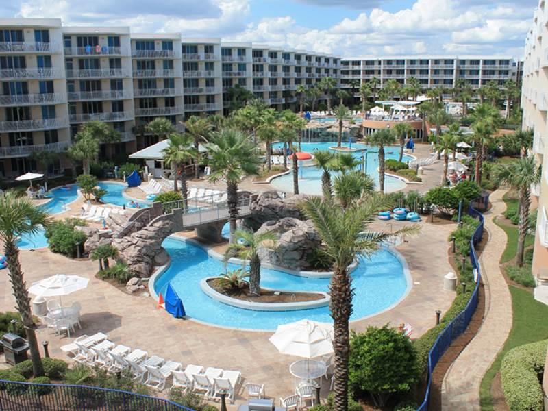Waterscape A400 Condo rental in Waterscape Condo Rentals in Fort Walton Beach Florida - #24