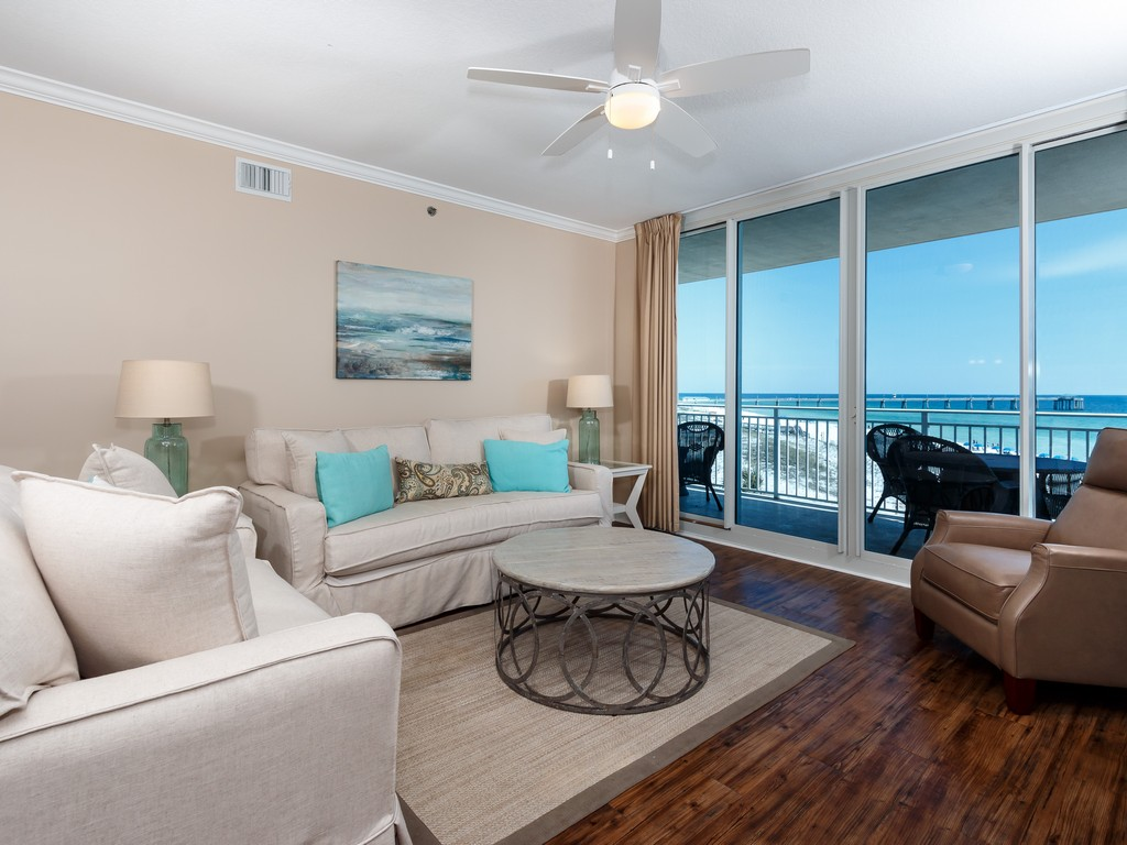 Waterscape A401 Condo rental in Waterscape Fort Walton Beach in Fort Walton Beach Florida - #1