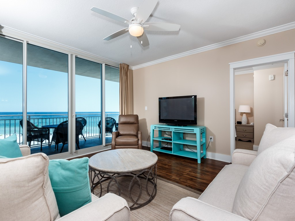 Waterscape A401 Condo rental in Waterscape Fort Walton Beach in Fort Walton Beach Florida - #2