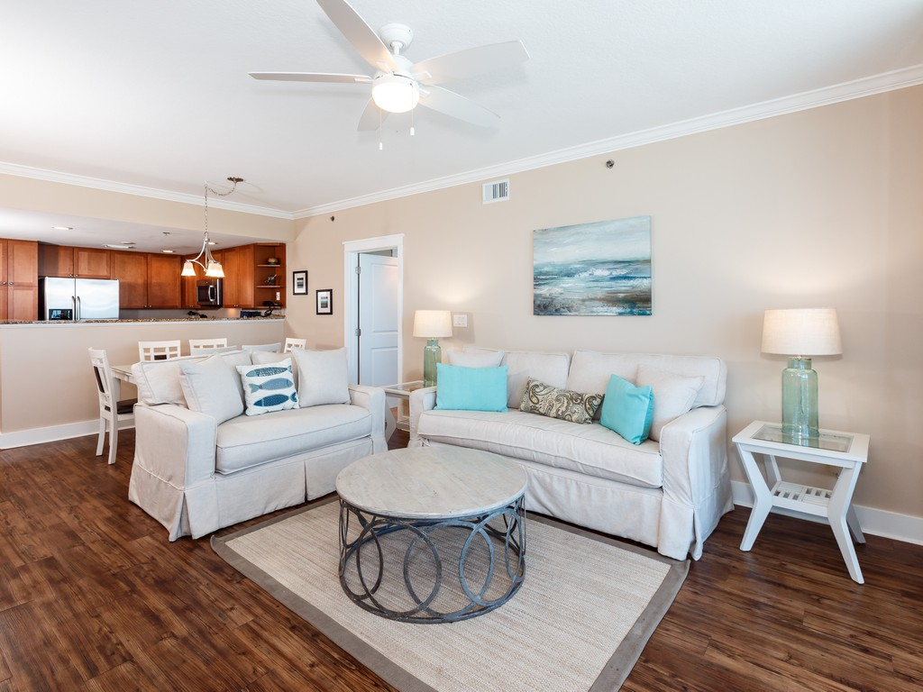 Waterscape A401 Condo rental in Waterscape Fort Walton Beach in Fort Walton Beach Florida - #3