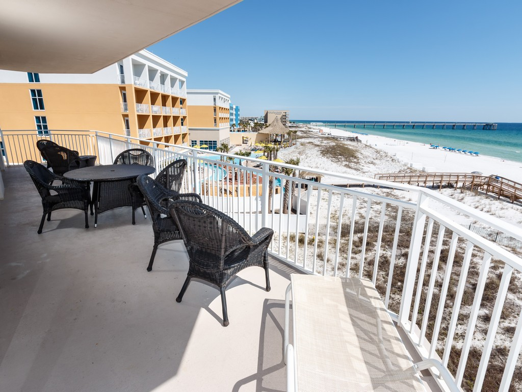 Waterscape A401 Condo rental in Waterscape Fort Walton Beach in Fort Walton Beach Florida - #4