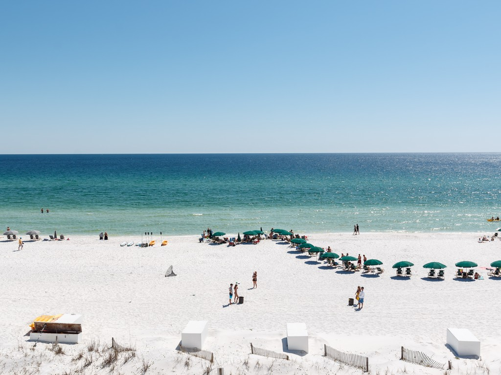 Waterscape A401 Condo rental in Waterscape Fort Walton Beach in Fort Walton Beach Florida - #6