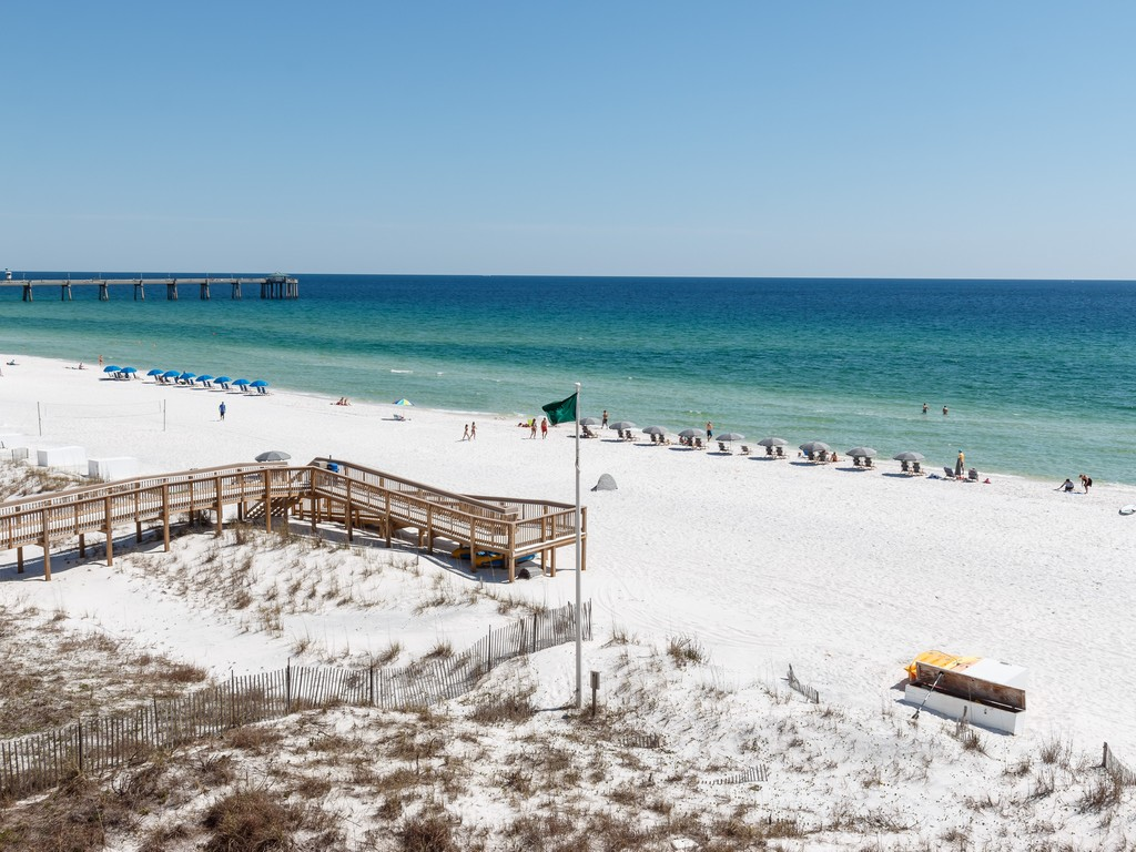 Waterscape A401 Condo rental in Waterscape Fort Walton Beach in Fort Walton Beach Florida - #7
