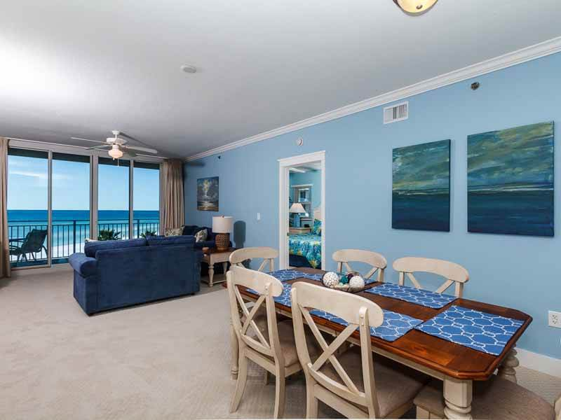 Waterscape A402 Condo rental in Waterscape Fort Walton Beach in Fort Walton Beach Florida - #3
