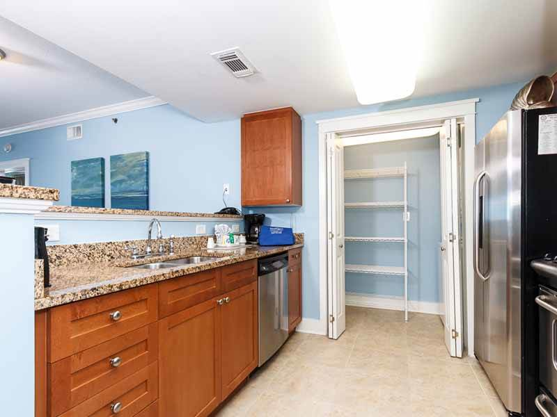 Waterscape A402 Condo rental in Waterscape Fort Walton Beach in Fort Walton Beach Florida - #6
