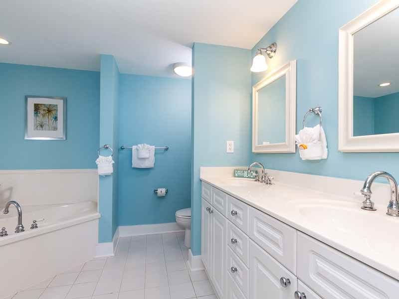 Waterscape A402 Condo rental in Waterscape Fort Walton Beach in Fort Walton Beach Florida - #9
