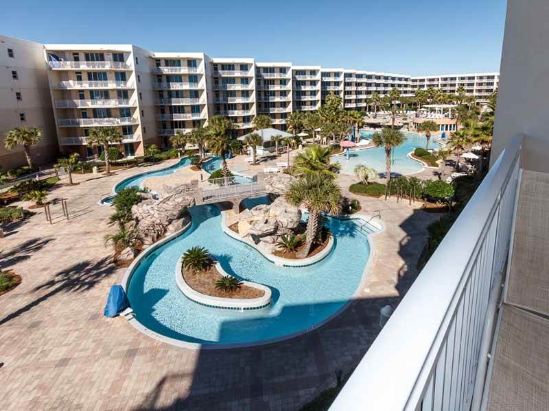 Waterscape A402 Condo rental in Waterscape Fort Walton Beach in Fort Walton Beach Florida - #20