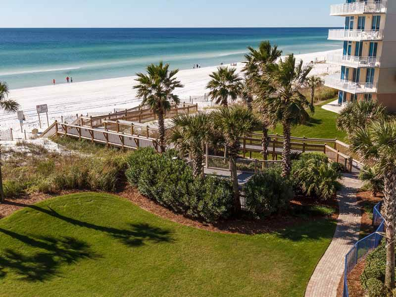 Waterscape A402 Condo rental in Waterscape Fort Walton Beach in Fort Walton Beach Florida - #21